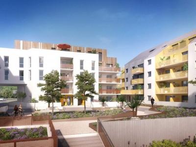 Appartements neufs Saint-Donatien référence 5409