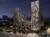 Appartements neufs Île de Nantes référence 5334