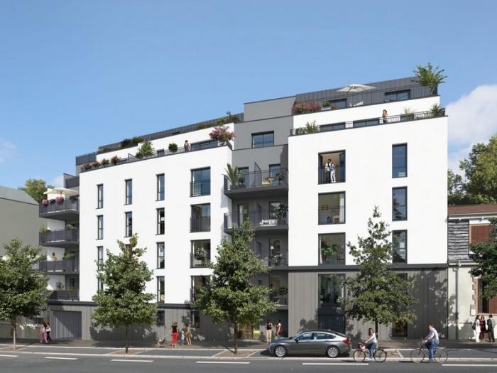 Appartements neufs Zola référence 5368 : aperçu n°2