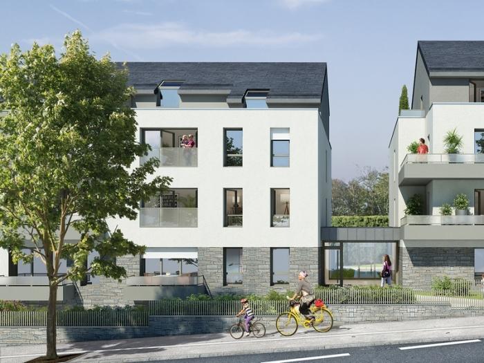 Appartements neufs Zola référence 5328 : aperçu n°0
