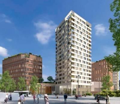 Appartements neufs Saint-Donatien référence 4208