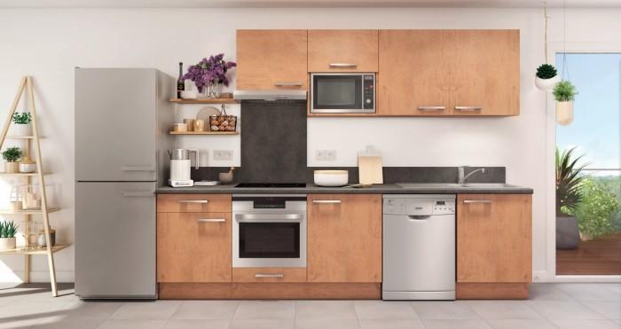 Maisons neuves et appartements neufs Longchamp rond-point-de-vannes référence 4315 : aperçu n°1