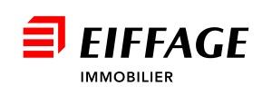 Logo du promoteur immobilier Eiffage