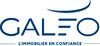 Promoteur : Logo GALEO