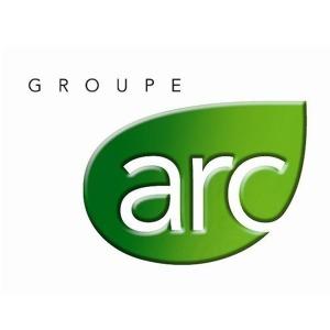 Logo du promoteur immobilier Groupe Arc
