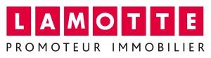 Logo du promoteur immobilier Lamotte promotion