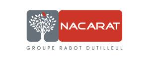Logo du promoteur immobilier Nacarat