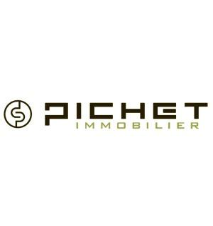 Logo du promoteur immobilier Pichet