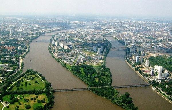 Photo de Île de Nantes