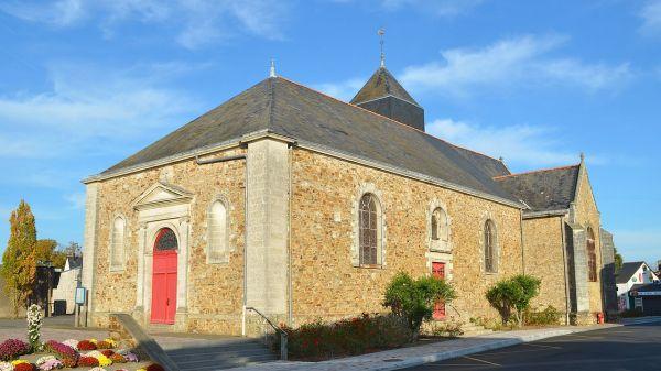 Photo de Saint-Jean-de-Boiseau