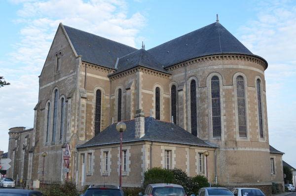 Photo de Saint-Julien-de-Concelles
