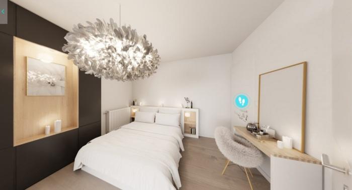 Appartements neufs Carquefou référence 4881 : aperçu n°3