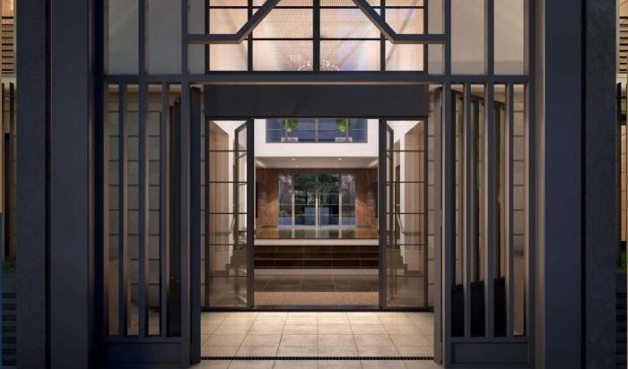 Appartements neufs Centre-ville référence 4779 : aperçu n°4