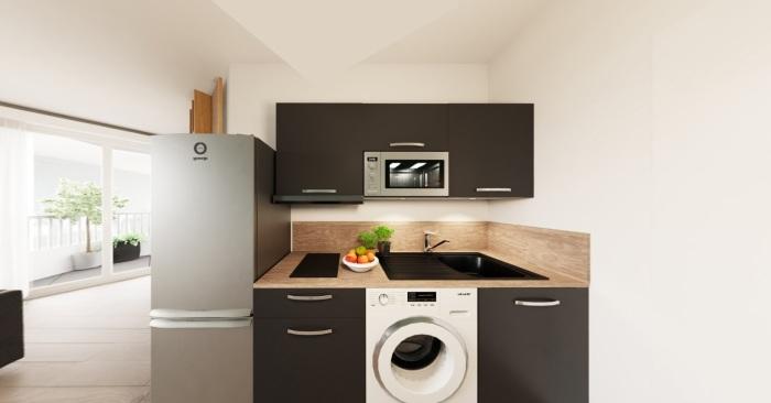 Appartements neufs Saint-Herblain référence 4885 : aperçu n°2