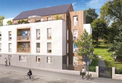 Maisons neuves et appartements neufs Zola référence 4890