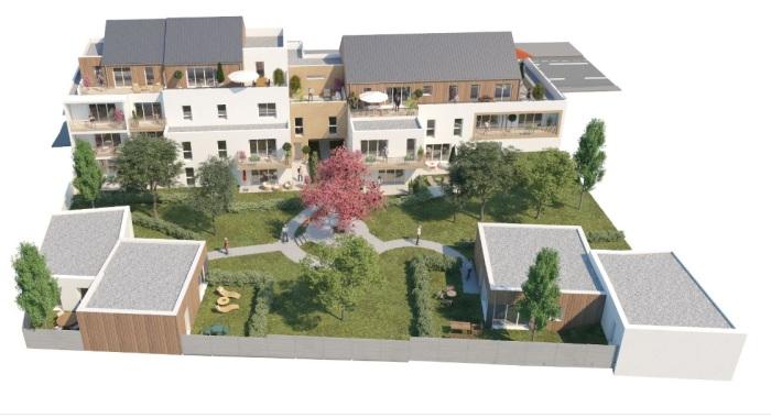 Maisons neuves et appartements neufs Zola référence 4890 : aperçu n°2