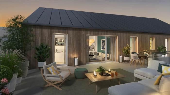 Maisons neuves et appartements neufs Zola référence 4890 : aperçu n°1