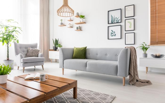 Appartements neufs Zola référence 5328 : aperçu n°1
