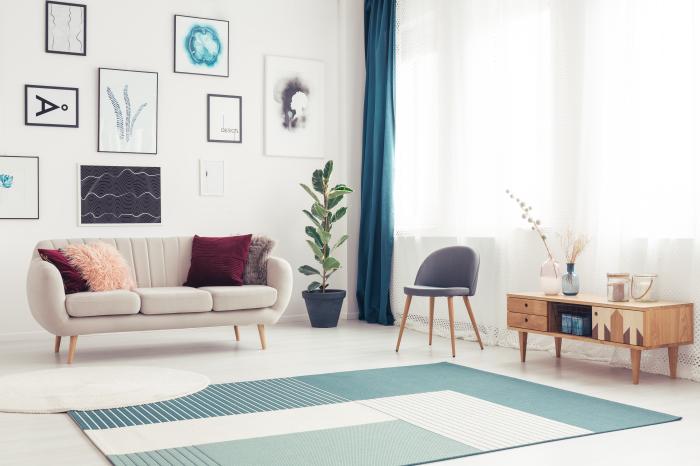 Appartements neufs Vertou référence 4459 : aperçu n°1