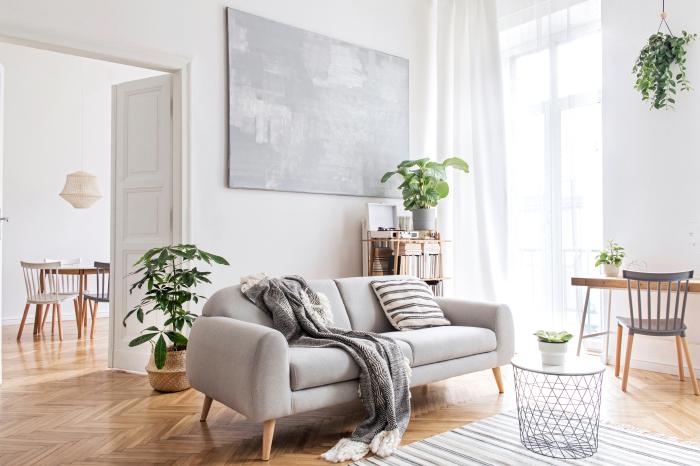 Appartements neufs Couëron référence 5404 : aperçu n°1