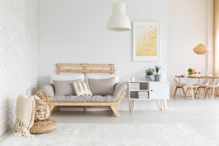 Maisons neuves et appartements neufs Mauves-sur-Loire référence 5463 : aperçu n°1