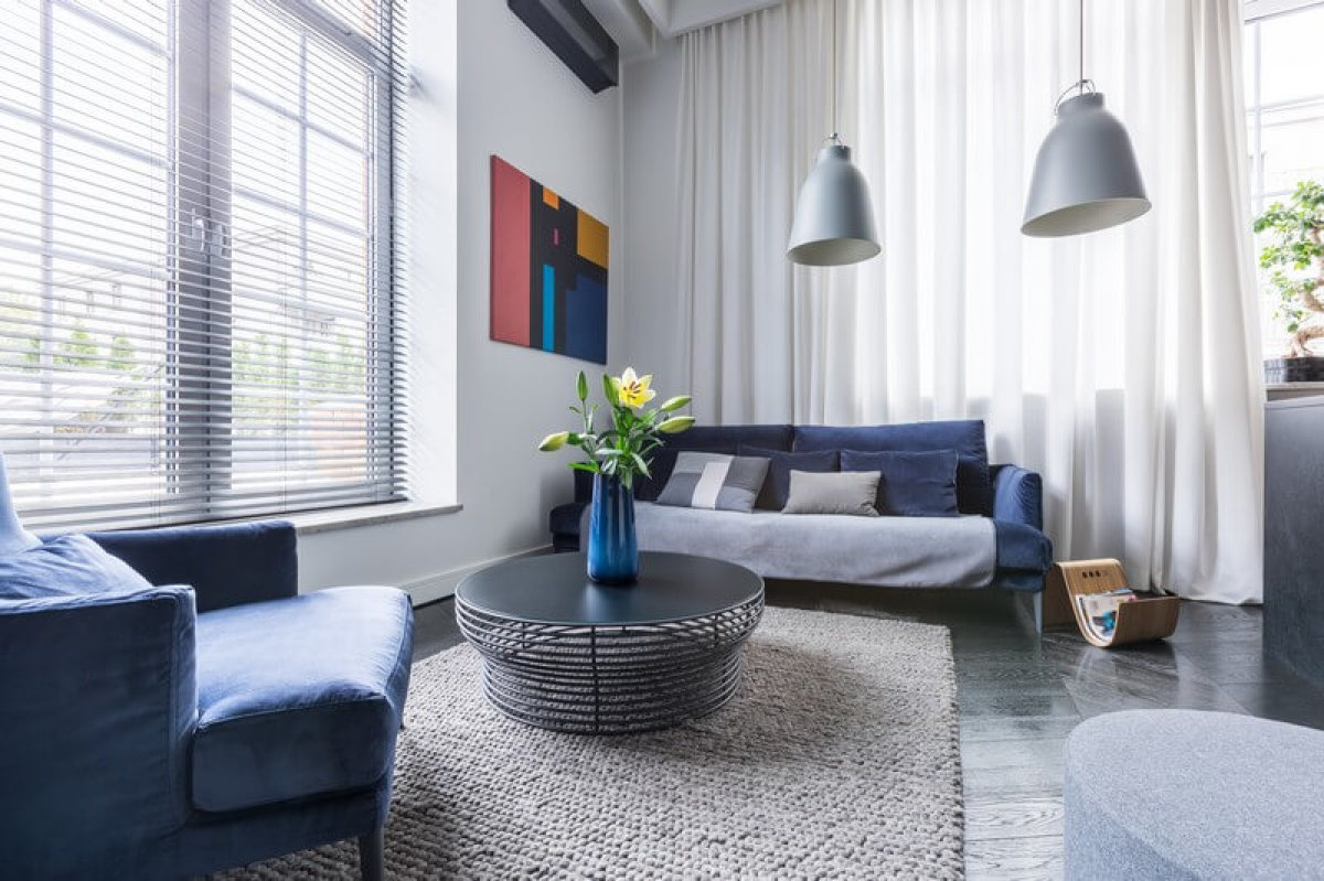 Appartement pour un investissement locatif à Nantes
