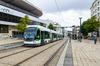 Actualité à Nantes - Le tram à Nantes : 3 nouvelles lignes d'ici 2026