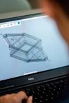 impression 3D maison immobilier informatique