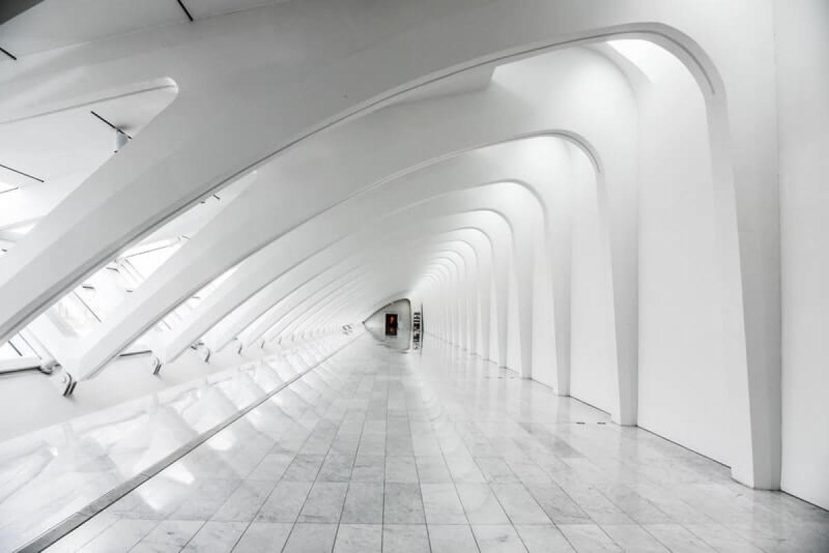 interieur design architecture immeuble