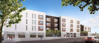 Appartements neufs Erdre référence 5505