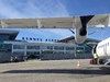 L'aéroport Saint Jacques à Rennes