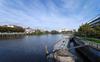 Zone Pinel Nantes - Il existe des programmes immobiliers neufs sur les bords de l'Erdre à Nantes