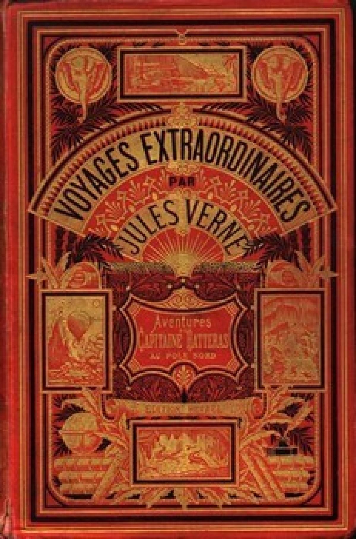 personnalités Nantes - Jules Verne