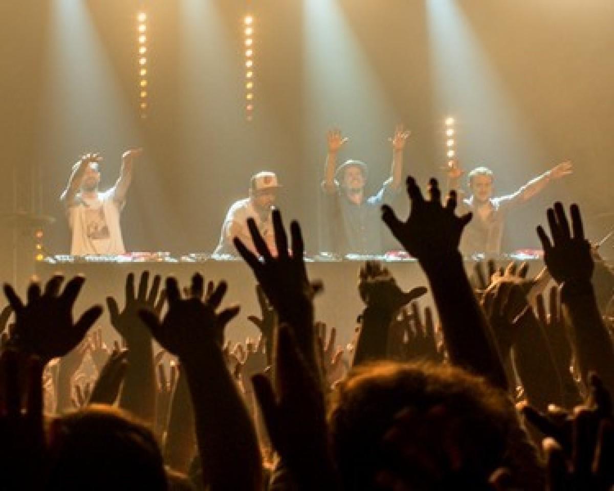 personnalités Nantes - Le groupe C2C