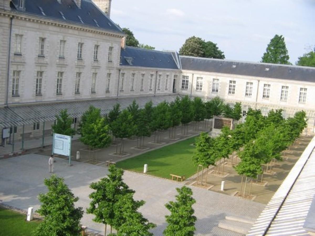 personnalités Nantes - Le lycée Clemenceau de Nantes