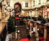 urbanisme et architecture à Nantes - Le passage Pommeray