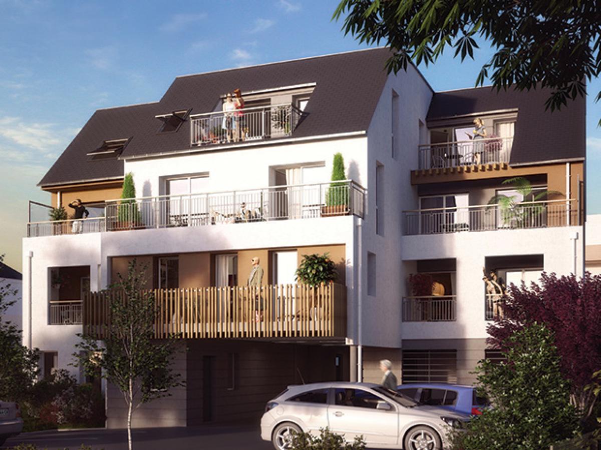 GALEO Immobilier - Résidence Style'O