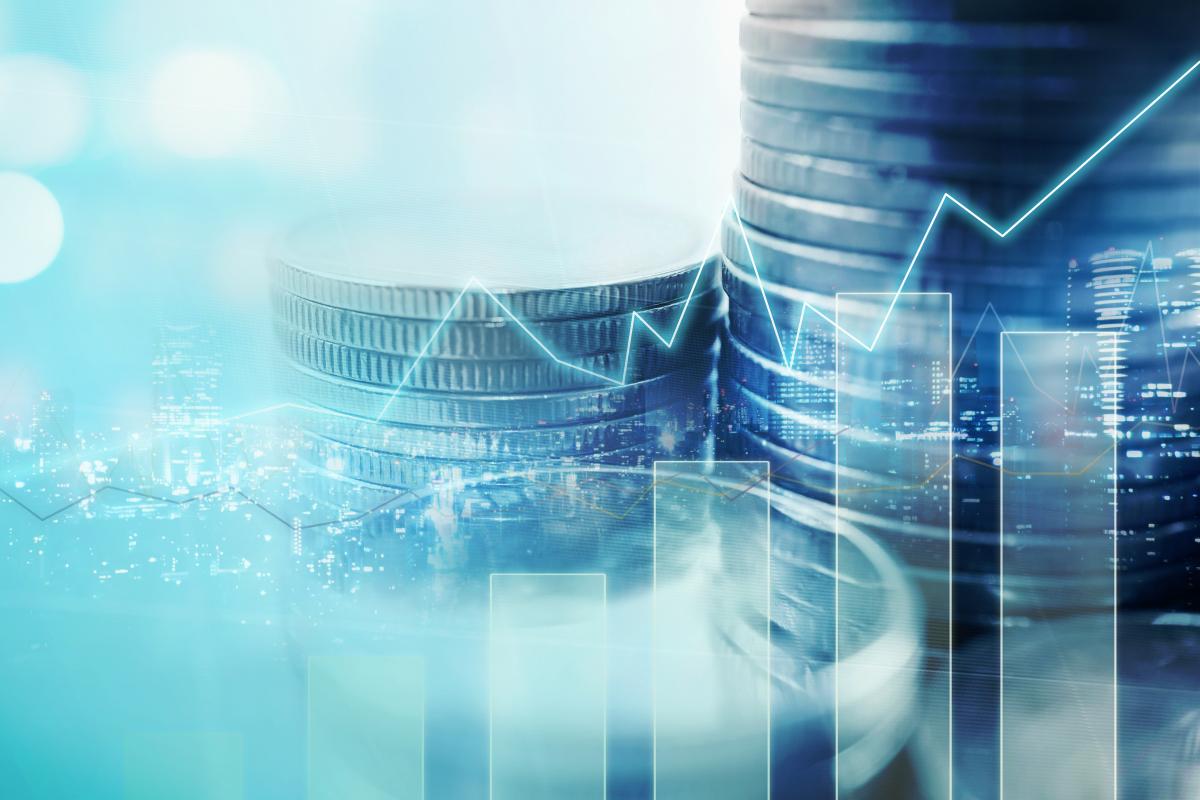 crédit immobilier à Nantes - Concept de l'évolution des taux bancaires