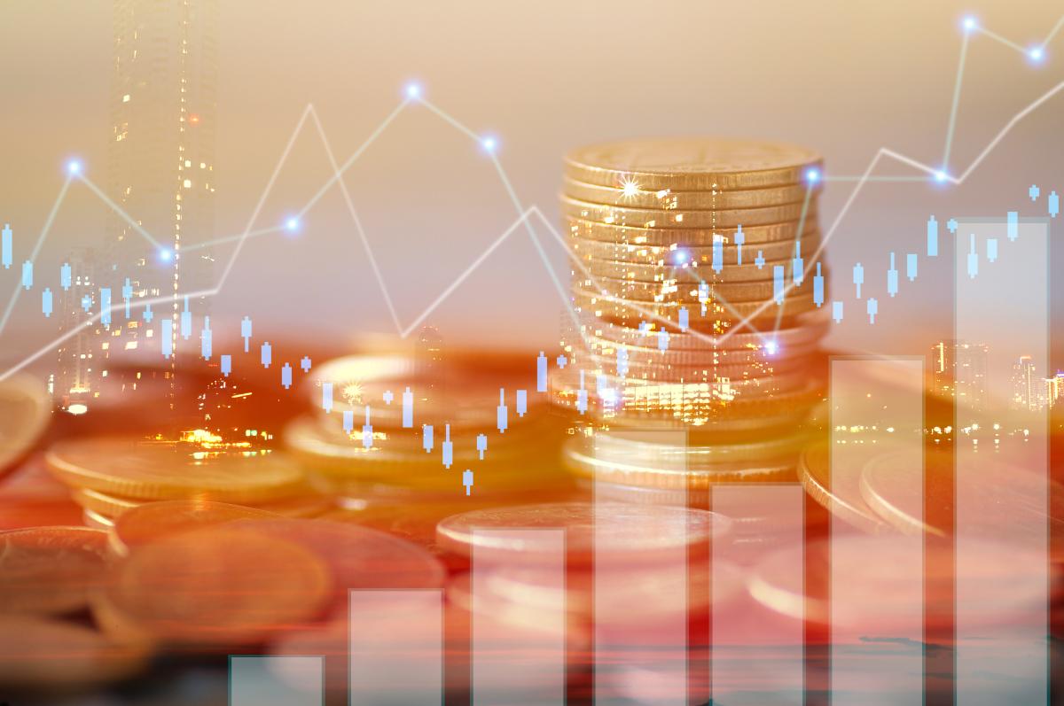 crédit immobilier à Nantes - évolution des taux d'intérêt des crédits bancaires au fil du temps