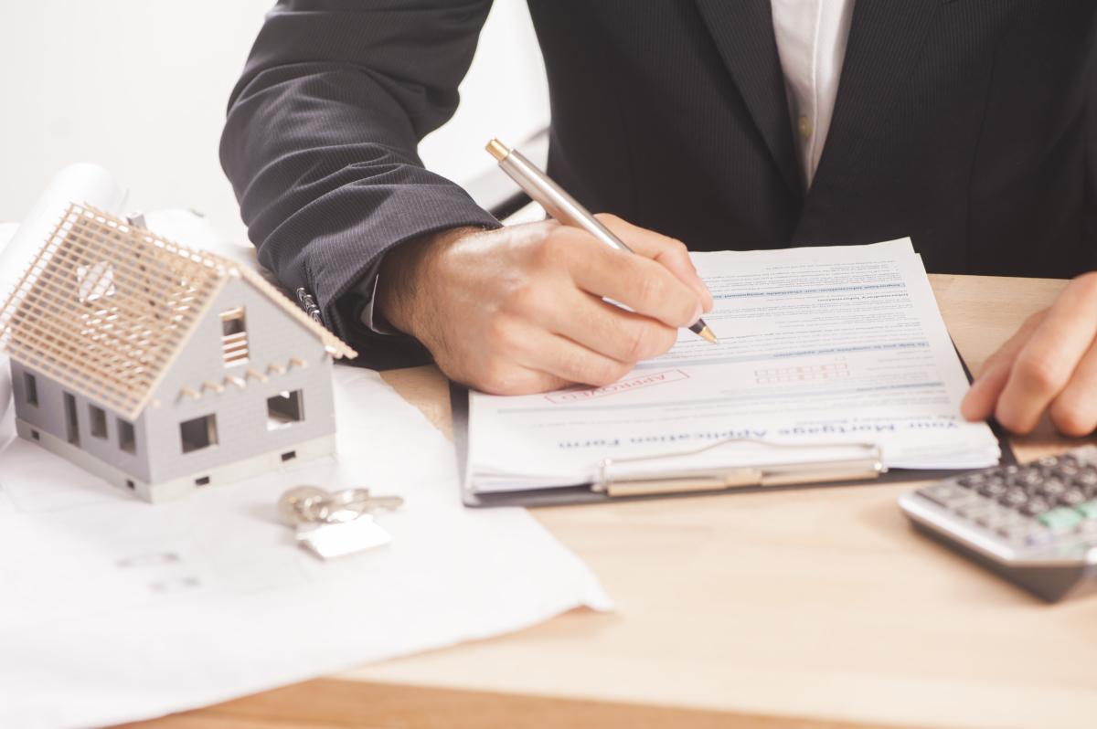 Gestion locative - signature d'un contrat