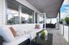 location appartement Nantes - un appartement neuf et un grand balcon aménagé