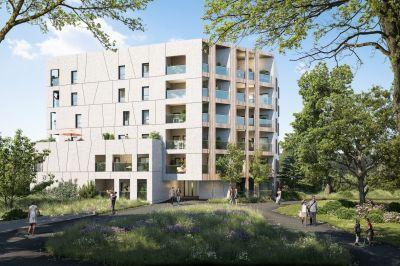 Appartements neufs Erdre référence 5565