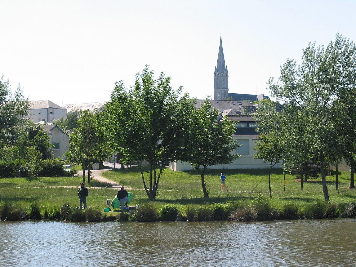 Ville de Carquefou, à Nantes métropole