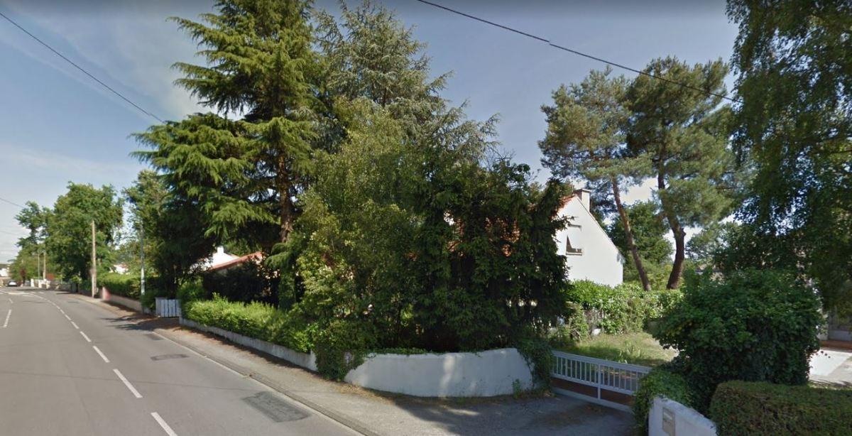 Immobilier neuf à Bouaye - vue sur un quartier résidentiel de Bouaye