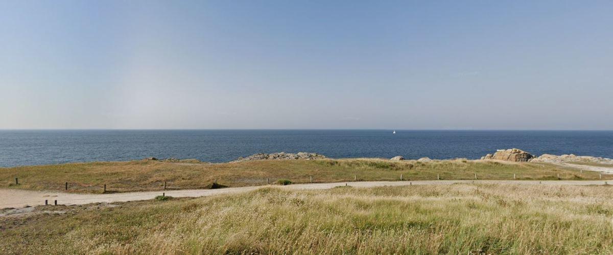 Immobilier neuf à Le Croisic - vue sur l'océan Atlantique à Le Croisic