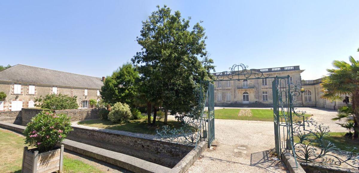Immobilier neuf à Les Sables-d'Olonne - Château de Pierre-Levée