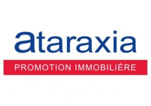 Logo du promoteur immobilier Ataraxia