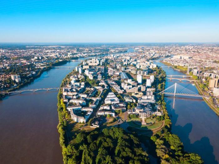 Appartements neufs Île de Nantes référence 5579 : aperçu n°4