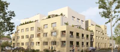 Appartements neufs Les Sorinières référence 5609