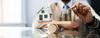 Règlementation RE2020 – concept d'équilibre entre maison et argent